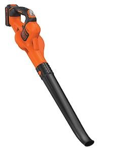 Lithium Ion Cordless Handheld Leaf  Blower Sweeper Battery C