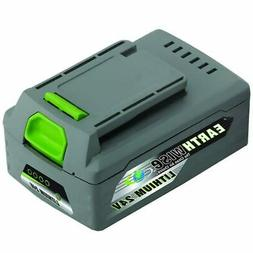 Earthwise 24-Volt Lithium Ion Replacement Battery