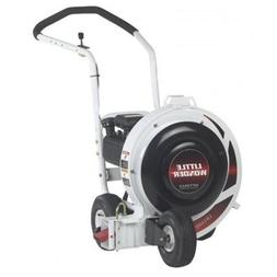 Little Wonder 9160-02-01 Classic Optimax Push Blower with Ho