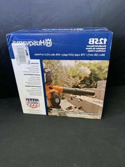 NEW HUSQVARNA 125B 28CC 170-Mph Gas Leaf Grass Handheld Blow