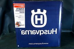 New Husqvarna 570BTS 66.6cc 2-Cycle Gas Backpack Leaf Blower