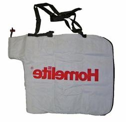 NEW 900960004 Replacement Bag for Homelite UT-08550 Mightyli