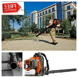 new backpack blower leaf 350bt 2 cycle