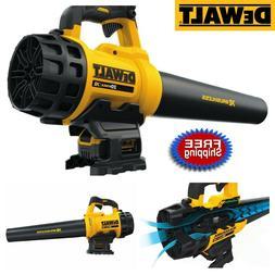 NEW DEWALT Battery 20V Brushless Blower Leaf MAX 5.0 Ah Lith