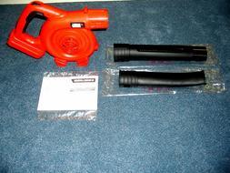 NEW Black & Decker NSW18 18 V volt Cordless Hard Surface Blo