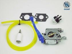 NEW Carburetor for Zama C1Q-W37 Husqvarna 125B 125BX 125BVX