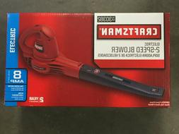 NEW CMEBL30382 Craftsman Handheld Leaf Blower
