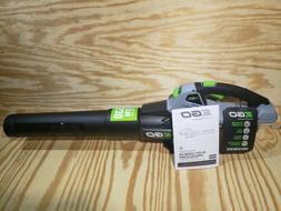 """NEW EGO LB5300 530CFM 3-Speed 56v leaf Blower """"TOOL ONLY"""""""
