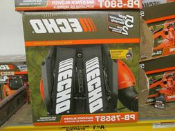 *NEW* ECHO PB-755ST Gas 2-Stroke Backpack Leaf Blower with T