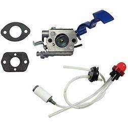 Husqvarna OEM Leaf Blower Carburetor Fuel Line Kit 581798001
