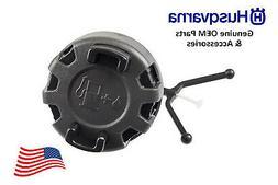 Husqvarna OEM Leaf Blower Fuel Cap 504031801 For 570BTS 570B