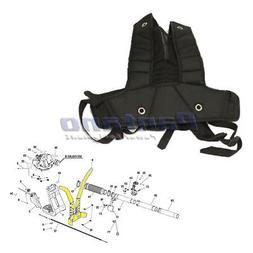 Ryobi OEM Leaf Blower Harness Strap Assembly 901588003 Fits