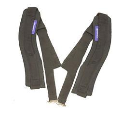 Husqvarna OEM Leaf Blower Left Right Harness 585149701 58514