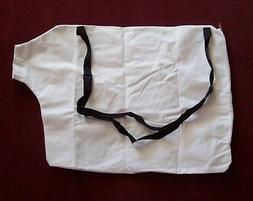 OEM Vac-bag w/Strap Poulan Craftsman Blower 530095564 Supers
