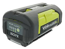 Ryobi OP4026A Genuine OEM 40V High-Capacity Lithium Ion Batt