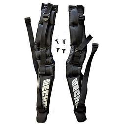 Echo P021046660 OEM Backpack Leaf Blower Harness Strap Kit -