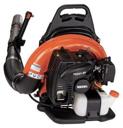 Echo PB-755ST 63.3cc Backpack Blower with Tube Mounted Throt