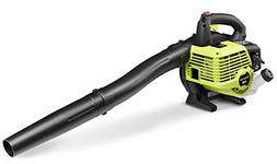 Poulan PLB26, 26cc 2-Cycle Gas 430 CFM 190 MPH Handheld Leaf