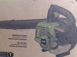 Poulan PLB26 26cc 2-Cycle Gas 430 CFM 190 MPH Handheld Leaf