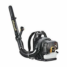 Poulan Backpack Gas Leaf Blower 48cc 2 Cycle 475 CFM 200 MPH