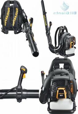 Poulan Pro PR48BT, 48cc 2-Cycle Gas 475 CFM 200 MPH Backpack