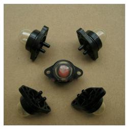 5pcs Primer Bulbs Pump for Poulan Craftsman Snapper / Homeli