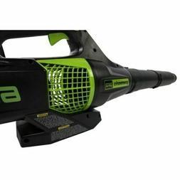 Greenworks Pro Jet Leaf Blower 60V BRUSHLESS Cordless Tool Only BL60L00