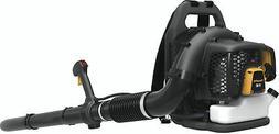 Poulan Pro PR48BT 48cc 2-Cycle Gas 475 CFM 200 MPH Backpack