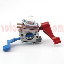 Replacing Zama C1U-W12B Carburetor For Poulan FL1500 FL1500L