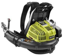 Ryobi RY08420 42cc Gas Powered 2-Cycle Backpack Leaf Blower