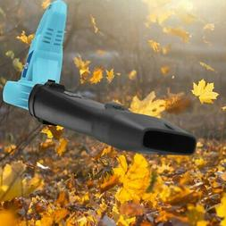 Small Portable Electric Leaf Leaves Blower 10amp Lightweight