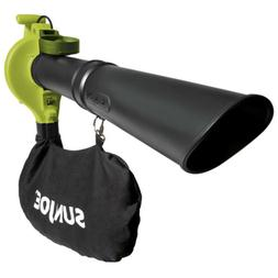 Sun Joe SBJ603E Blower Joe Electric 3-in-1 Blower Vacuum/Mul