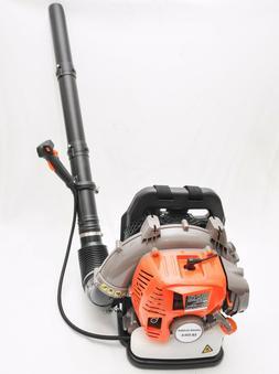 Tool Tuff 2.3hp High Performance Gas Powered Back Pack Leaf