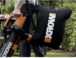Worx Trivac Replacement Leaf Collection Bag Blowers WG500 WG
