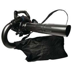 Troy Bilt Handheld Leaf Blower with Vacuum/Mulch Kit 150 MPH
