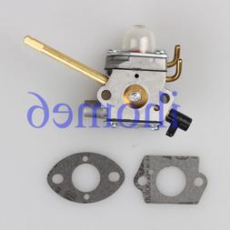 UT-08550 Carburetor for HUSKY Homelite 308028007 Gas Leaf Bl