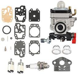 HIPA 308054013 Carburetor with Adjustment Tool for Ryobi