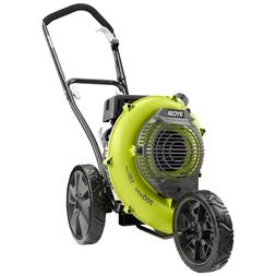 Ryobi Walk-Behind Leaf Blower Gas Powered Gasoline 200 MPH Y